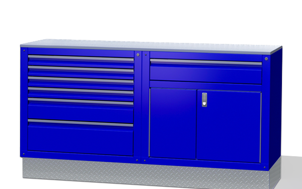 Charmant LOWER CABINETS