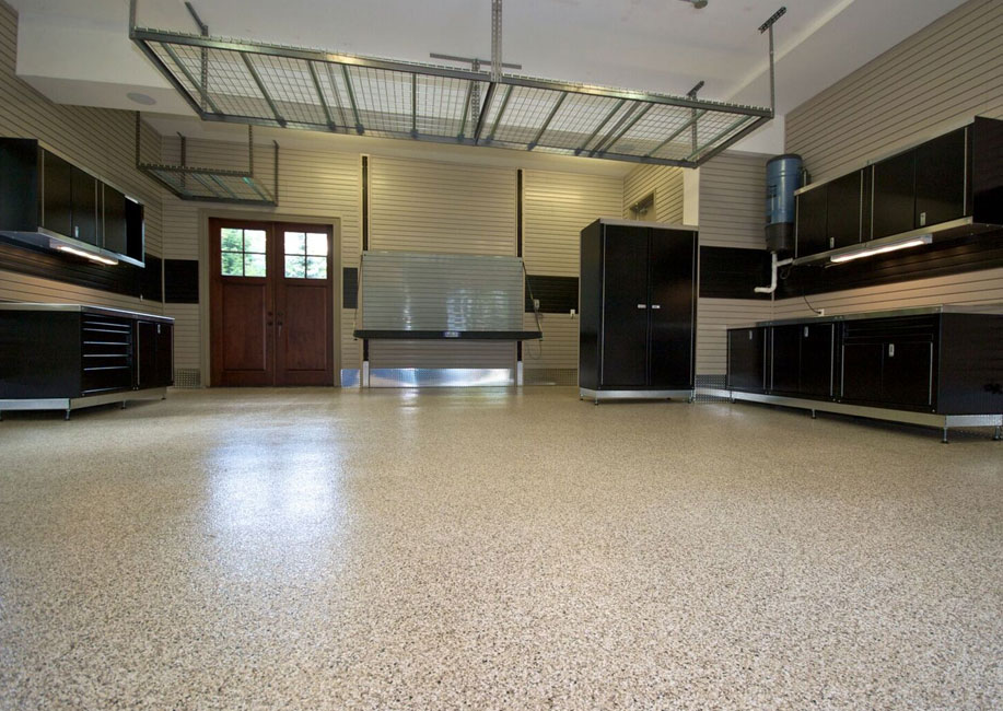 Iconic cabinets builders of luxury garage cabinets for Design your own garage online